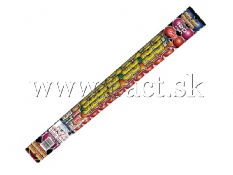 ASSORTED CANDLE CRACKLING  20 SH